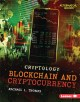 Cover for Blockchain and Cryptocurrency