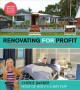 Cover for Renovating for profit