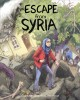 Cover for Escape from Syria