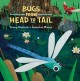 Cover for Bugs from head to tail