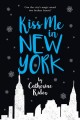 Cover for Kiss me in New York