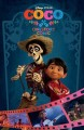 Cover for Disney/Pixar Coco Cinestory Comic