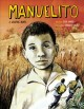 Cover for Manuelito: a graphic novel