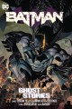 Cover for Batman. Vol. 3, Ghost stories