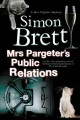 Cover for Mrs Pargeter's public relations