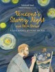 Cover for Vincent's starry night and other stories: a children's history of art