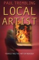 Cover for Local Artist