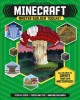 Cover for Minecraft master builder toolkit