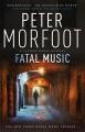 Cover for Fatal Music: A Captain Darac Novel 2