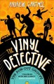 Cover for Vinyl Detective 2