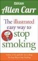 Cover for The Illustrated Easy Way to Stop Smoking