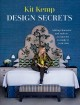 Cover for Design secrets: adding character and style to interiors to make it your own