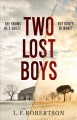 Cover for Two Lost Boys