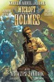 Cover for Mycroft Holmes. 1