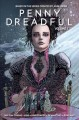 Cover for Penny Dreadful
