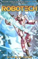 Cover for Robotech. 2, Bye-bye Mars
