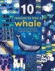 Cover for 10 reasons to love a whale
