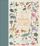 Cover for A world full of animal stories