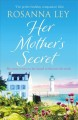 Cover for Her mother's secret