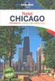 Cover for Lonely Planet Pocket Chicago
