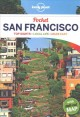 Cover for Lonely Planet Pocket San Francisco