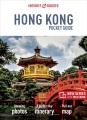 Cover for Insight Guides Pocket Hong Kong