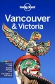 Cover for Vancouver & Victoria