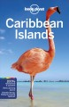 Cover for Caribbean islands