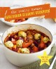Cover for The Really Hungry Vegetarian Student Cookbook