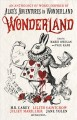 Cover for Wonderland: an anthology