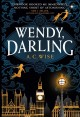 Cover for Wendy, darling