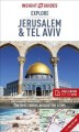 Cover for Insight Guides Explore Jerusalem & Tel Aviv