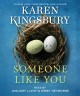 Cover for Someone like you
