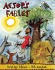 Cover for Aesop's fables