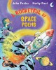 Cover for A rocketful of space poems