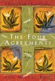 Cover for The four agreements: a practical guide to personal freedom