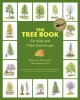 Cover for The tree book: for kids and their grown-ups
