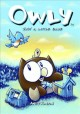 Cover for Owly. [Vol. 2], Just a little blue