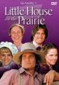 Cover for Little house on the prairie. Season 7