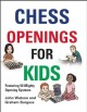 Cover for Chess openings for kids