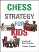 Cover for Chess strategy for kids