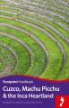 Cover for Footprint Cuzco, Machu Picchu and the Inca Heartland