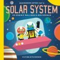 Cover for Professor Astro Cat's Solar System