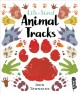 Cover for Life-sized animal tracks