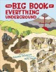 Cover for The big book of everything underground