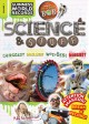 Cover for Science & stuff. Volume 1