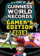 Cover for Guinness World Records Gamer's Edition 2019