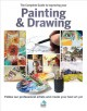 Cover for The complete guide to improving your painting & drawing.
