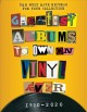 Cover for Greatest Albums to Own on Vinyl Ever 1950 - 2020: The Must Have Albums for ...