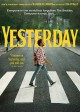 Cover for Yesterday